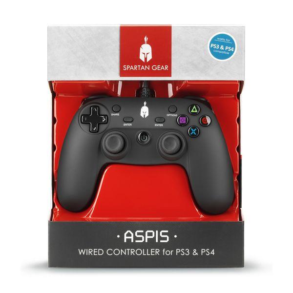 Spartan Gear Aspis Wired Controller