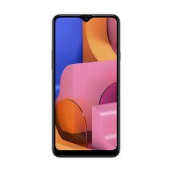 Samsung  Galaxy A20s Black Dual Sim