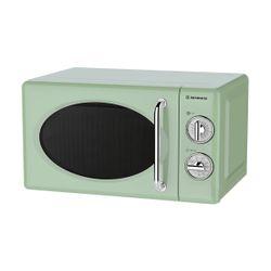 Morris MWRS-20702LG Retro Green