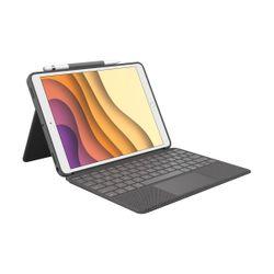 Logitech Combo Touch για iPad (7th Gen)