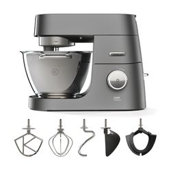 Kenwood KVC7300S Chef Titanium
