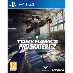Tony Hawk Pro Skater 1&2 Remastered