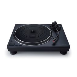 Technics SL-1500C Black