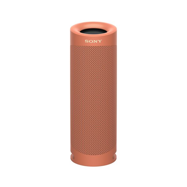 Sony SRS-XB23R Coral/Red