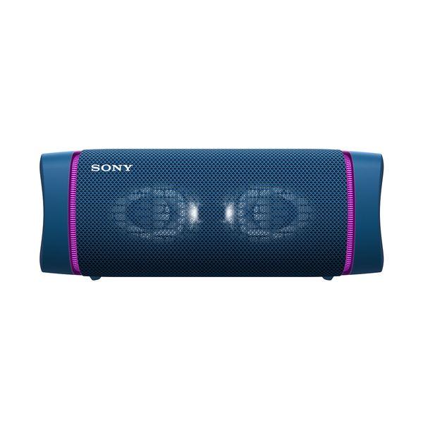 Sony  SRS-XB33L Blue