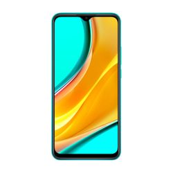 Xiaomi Redmi 9 32GB Green Dual Sim