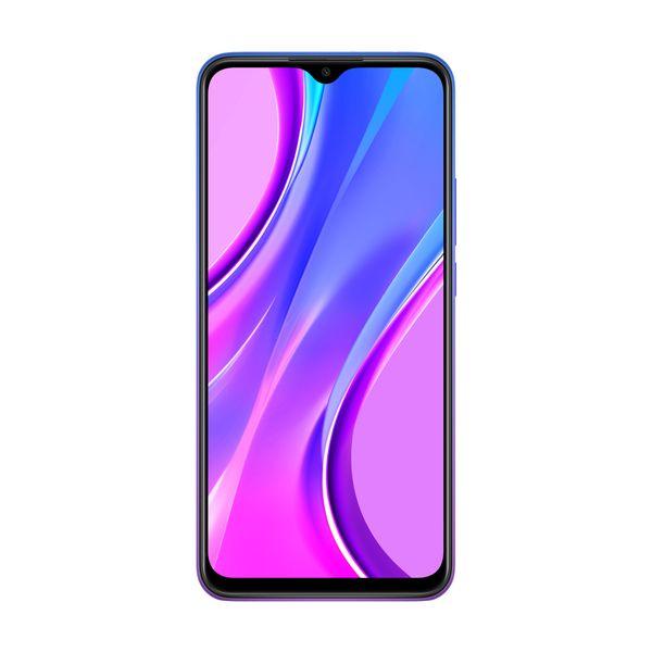 Xiaomi Redmi 9 32GB Purple Dual Sim