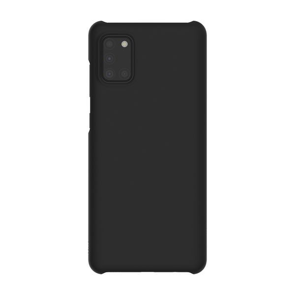 Samsung by Wits Hard Cover Black για Samsung Galaxy A31