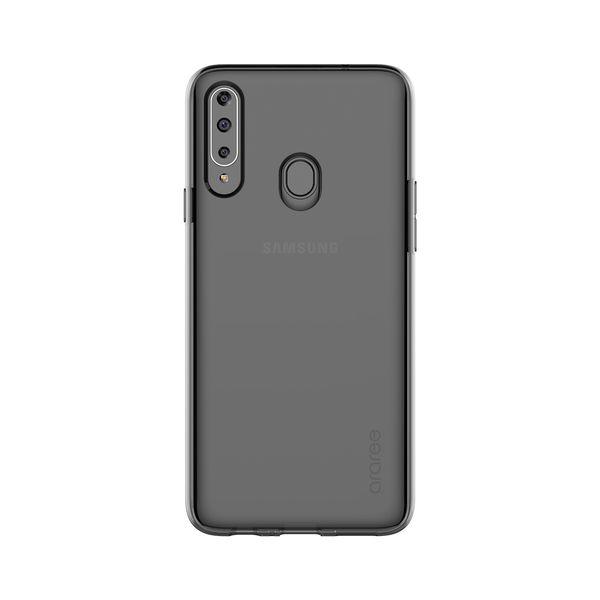 Samsung by Araree A Cover Black για Galaxy A20s