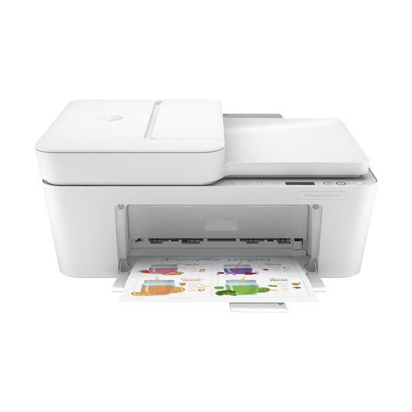 HP DeskJet Plus 4120 Instant Ink Ready