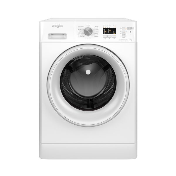 Whirlpool  FFL 6238 W EE