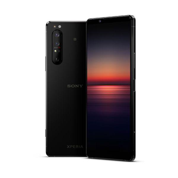 Sony  Xperia 1 II Black
