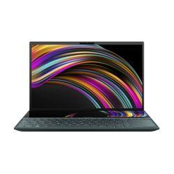 Asus ZenBook Duo UX481FA-WB511T i5-10210U/16GB/512GB