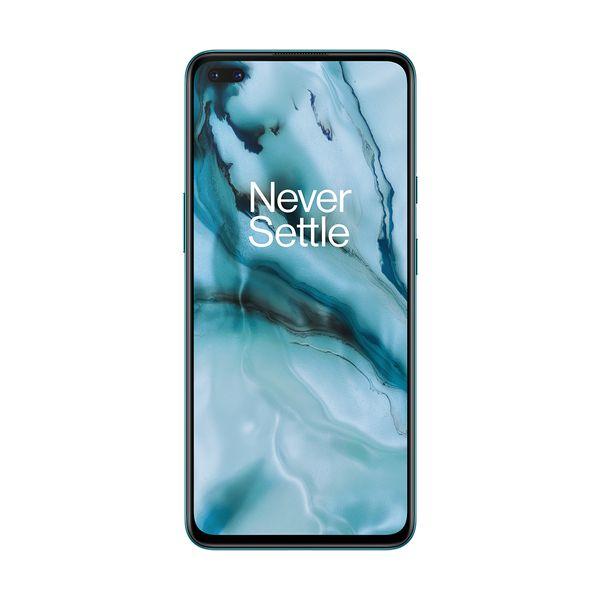 OnePlus Nord 8GB/128GB Blue Marble Dual Sim