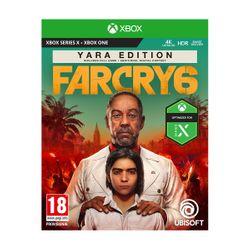 Far Cry 6 Yara Special Day 1 Edition