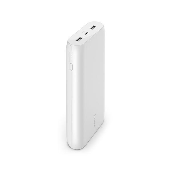 Belkin 20K 15W USB-C White