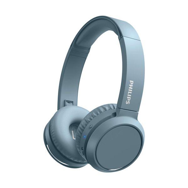 Philips  TAH4205 Blue Bluetooth