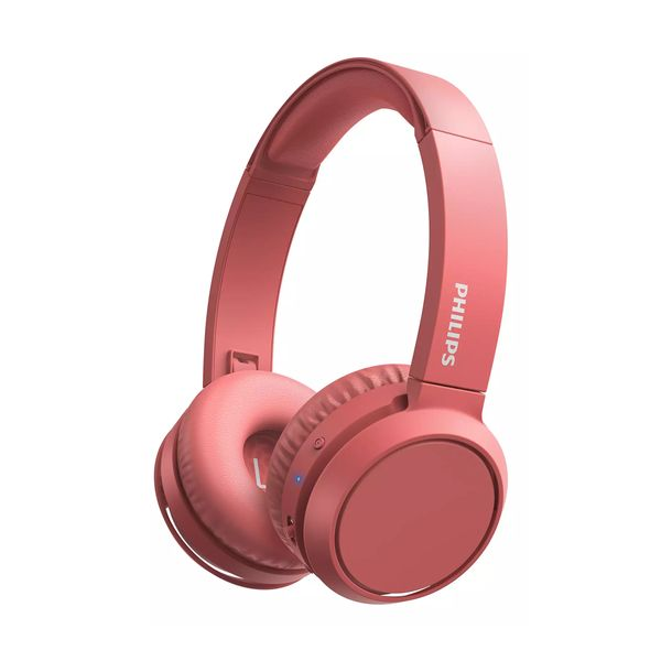 Philips  TAH4205 Red Bluetooth