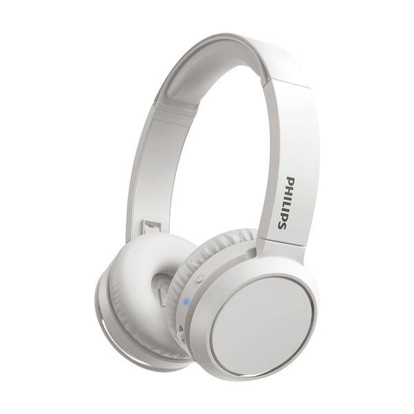 Philips  TAH4205 White Bluetooth