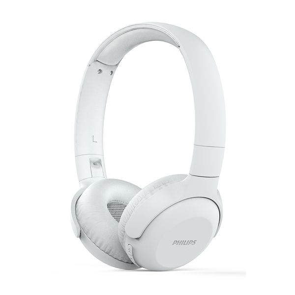 Philips  TAUH202 White Bluetooth