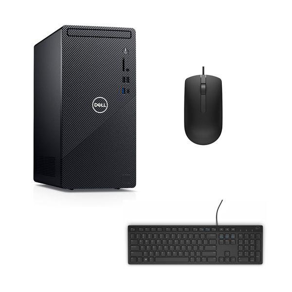 Dell  Inspiron 3881 i3-10100/8GB/1TB