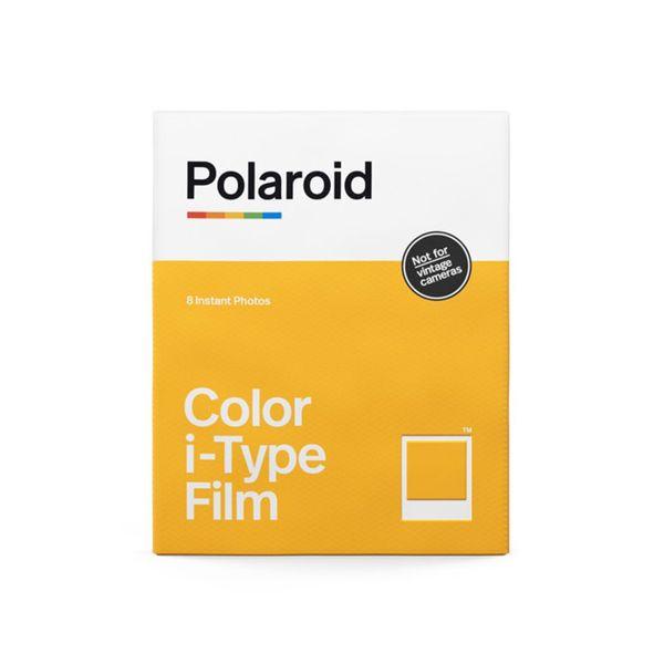 Polaroid Color i-Τype New