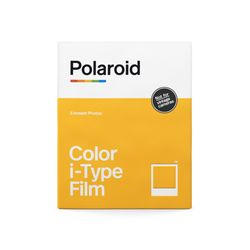 Polaroid Color i-Τype New