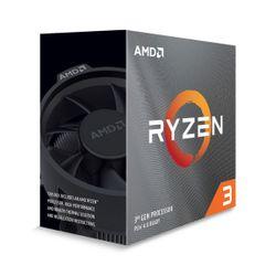 AMD Ryzen 3 3100 AM4 BOX