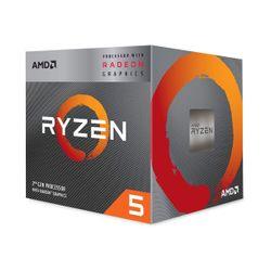 AMD Ryzen 5 3400G AM4 BOX
