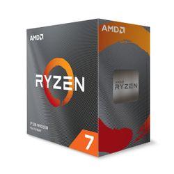 AMD Ryzen 7 3800X AM4 BOX Wraith Prism