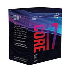 Intel Core i7-9700 S1151 BOX