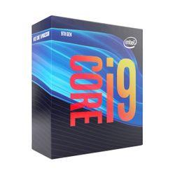 Intel Core i9-9900 S1151 BOX