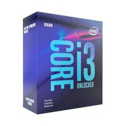 Intel Core i3-9100F S1151 BOX