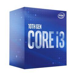 Intel Core i3-10100 S1200 Box