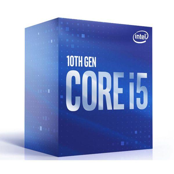 Intel Core i5-10400F S1200 BOX