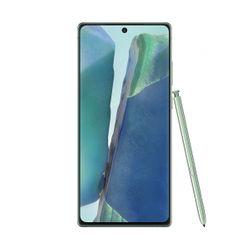 Samsung Galaxy Note 20 Mystic Green Dual Sim