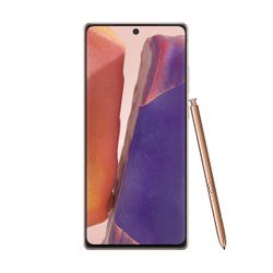 Samsung Galaxy Note 20 Mystic Bronze Dual Sim