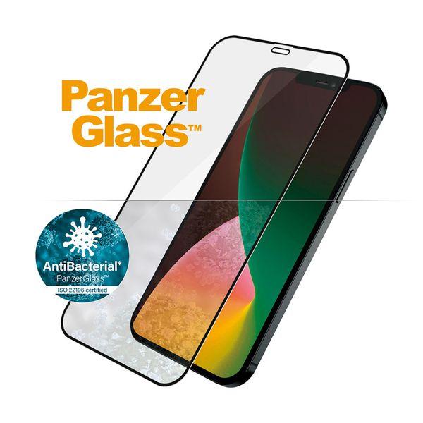 PanzerGlass iPhone 12/12 Pro Glass