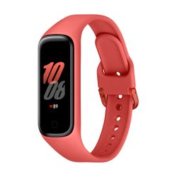 Samsung Galaxy Fit 2 Red