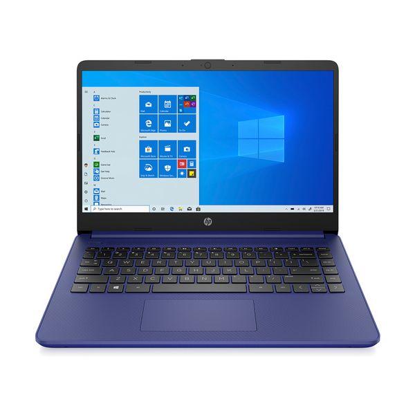 HP 14s-fq0002nv 3020e/4GB/128GB