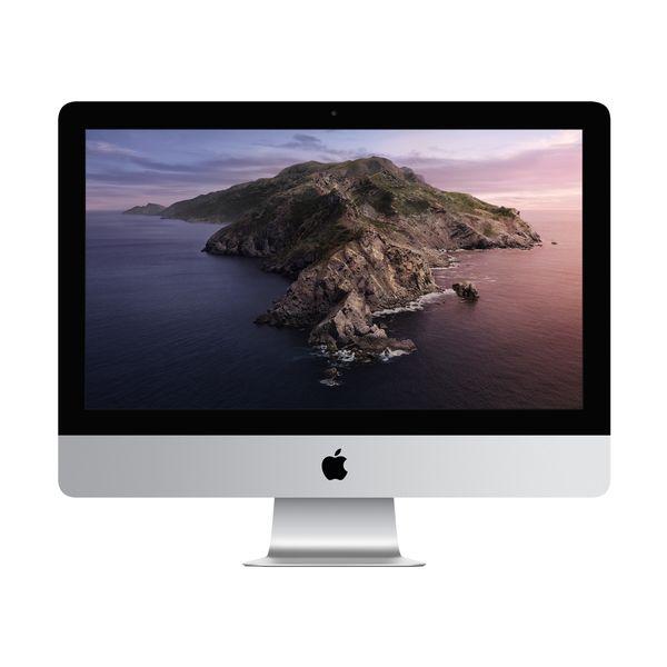"""Apple  iMac Retina 4K 21.5"""" i3/8GB/256GB/RadeonPro555X 2GB"""