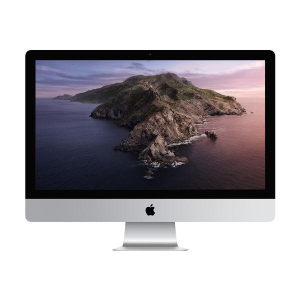 """Apple iMac Retina 5K 27"""" i5/8GB/256GB/RadeonPro5300 4GB"""