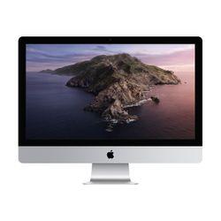 """Apple  iMac Retina 5K 27"""" i5/8GB/512GB/RadeonPro5300 4GB"""