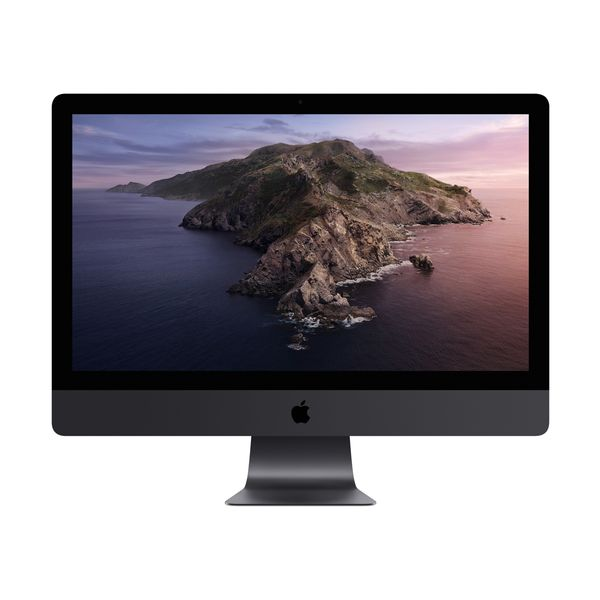 "Apple iMac Pro Retina 5K 27"" Xeon/32GB/1ΤΒ/ RadeonProVega56 8GB   All in One PC"