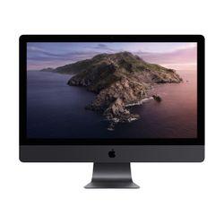 "Apple iMac Pro Retina 5K 27"" Xeon/32GB/1ΤΒ/ RadeonProVega56 8GB   All in One PC"
