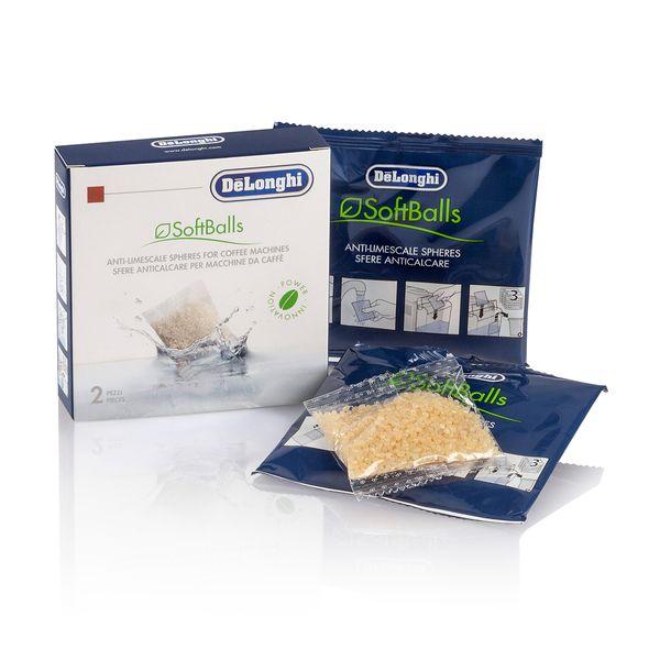 Delonghi SoftBalls