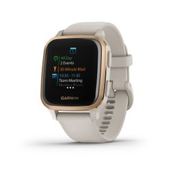 Garmin Venu Sq Music Light Sand/Rose Gold