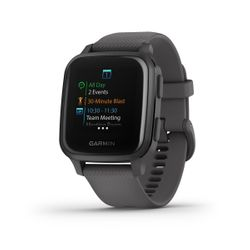 Garmin Venu Sq Grey