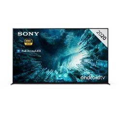 Sony  KD75ZH8 75''