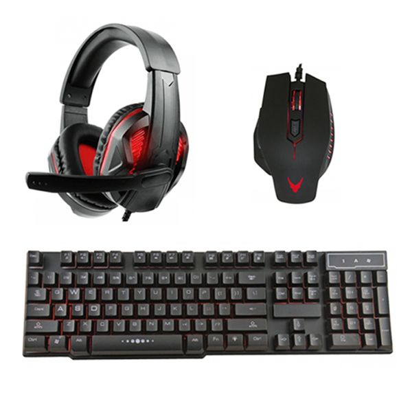 Varr Gaming 4in1 Set